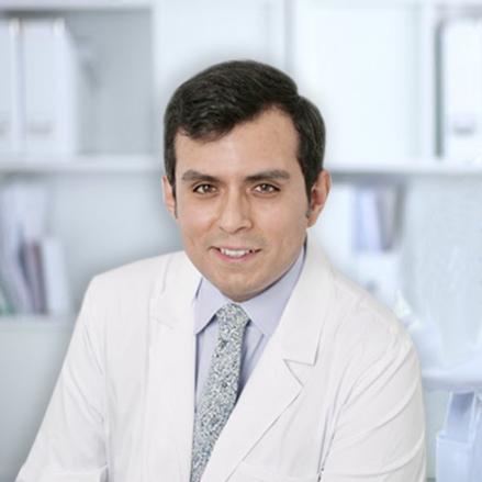 Dr. David Fdez. Caballero