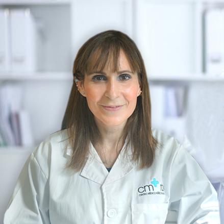 Dra. Myriam Belmar Olivares
