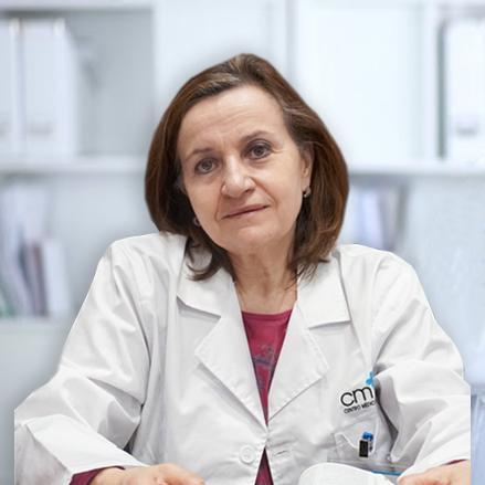 Dra. María Ángeles Rojas