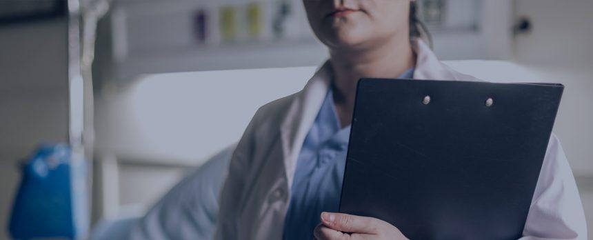 Pacientes Covid necesitan tratamiento de logopedia.