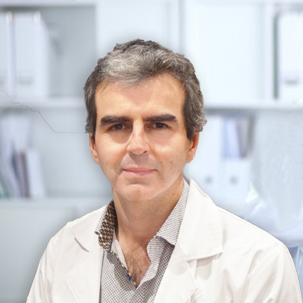Dr. Rafael Carpio Bailén