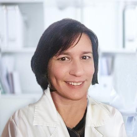 Dra. Viviana Casacó Diez