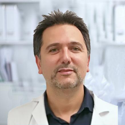 Dr. Juan Luis Portero García